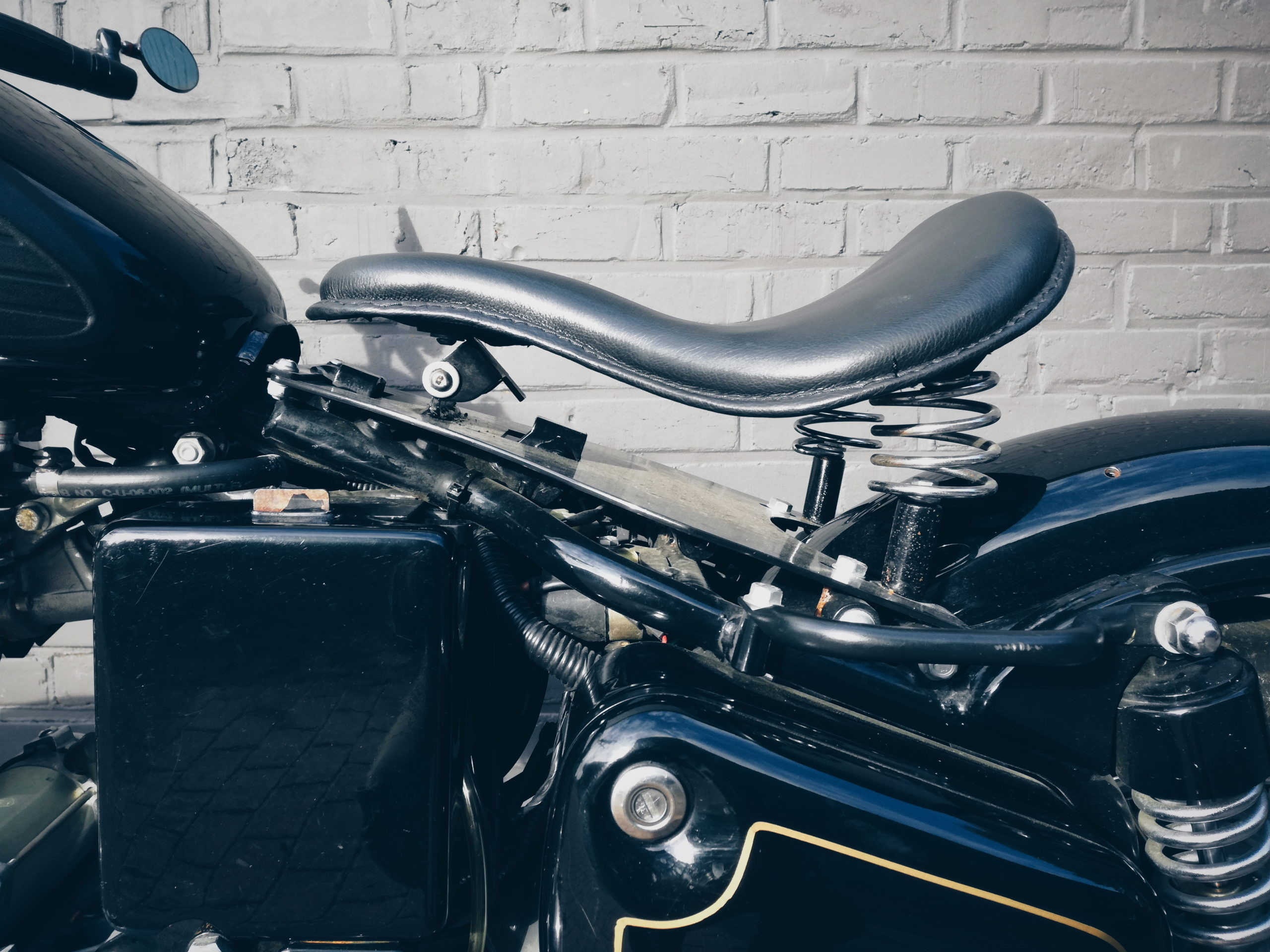 Locotrans Royal Enfield Accessoires